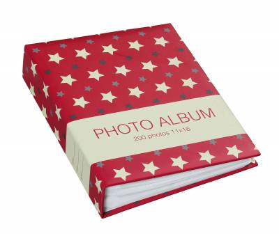 Album basic 200f 13×19 design