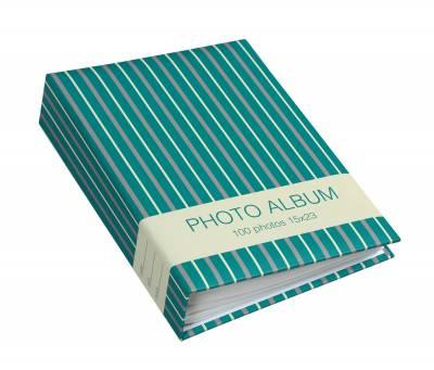 Album basic 100f 15×23 design