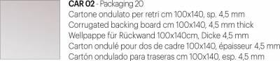 Cartone retro 100×140 conf.20