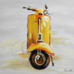 Dipinto art. w415 60×60