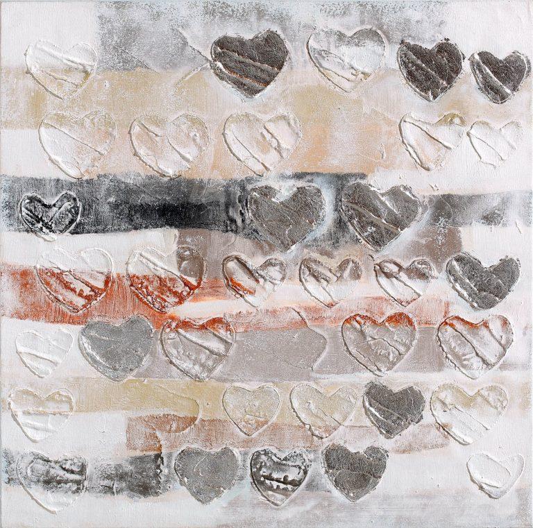 Dipinto art. w503 60×60