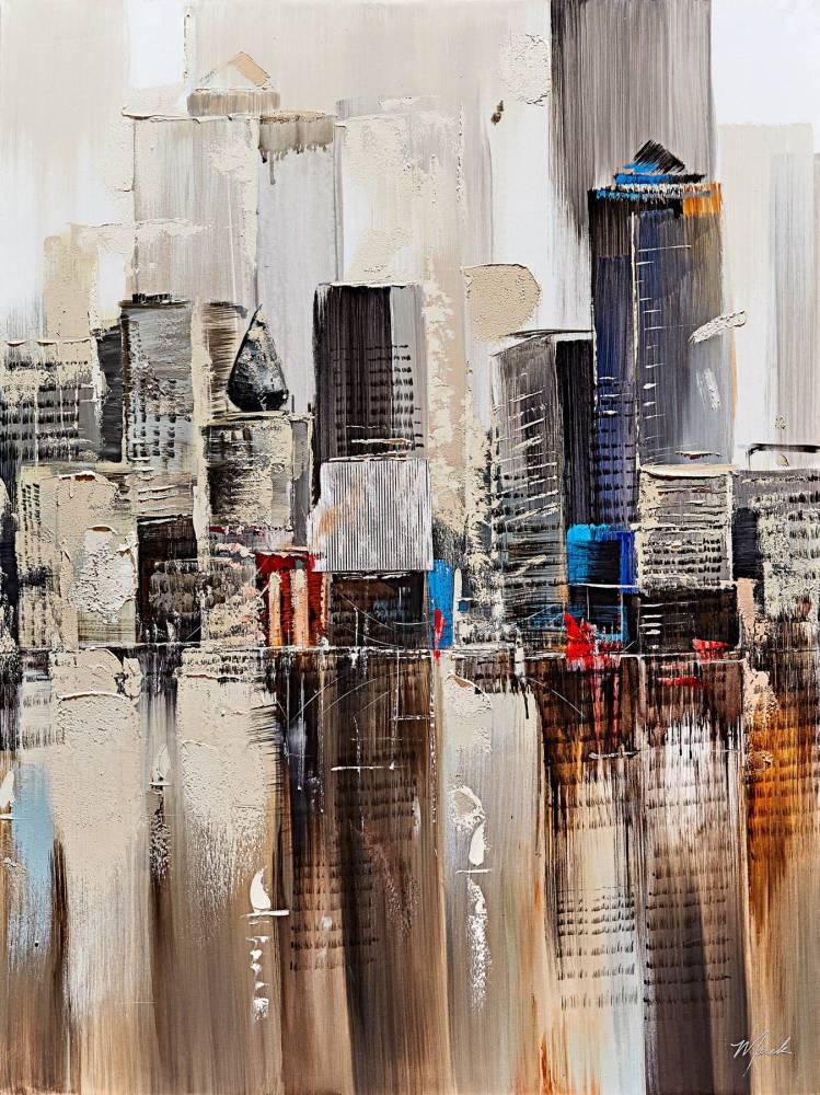 Dipinto art. w559 90×120