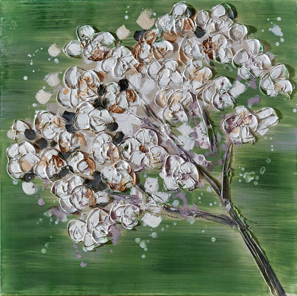 Dipinto art. z351 60×60