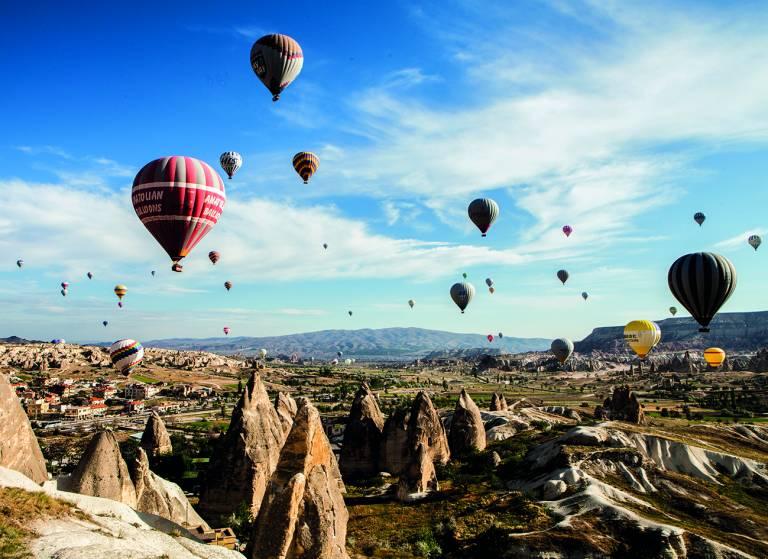 Canvas 0282 80×110 hot air balloons 2