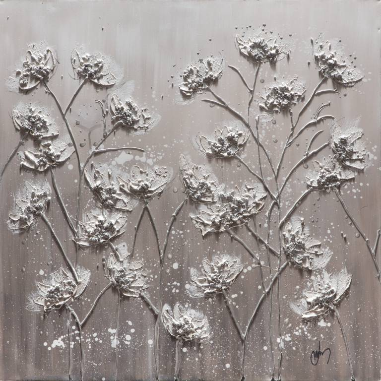 Dipinto art. w678 100×100