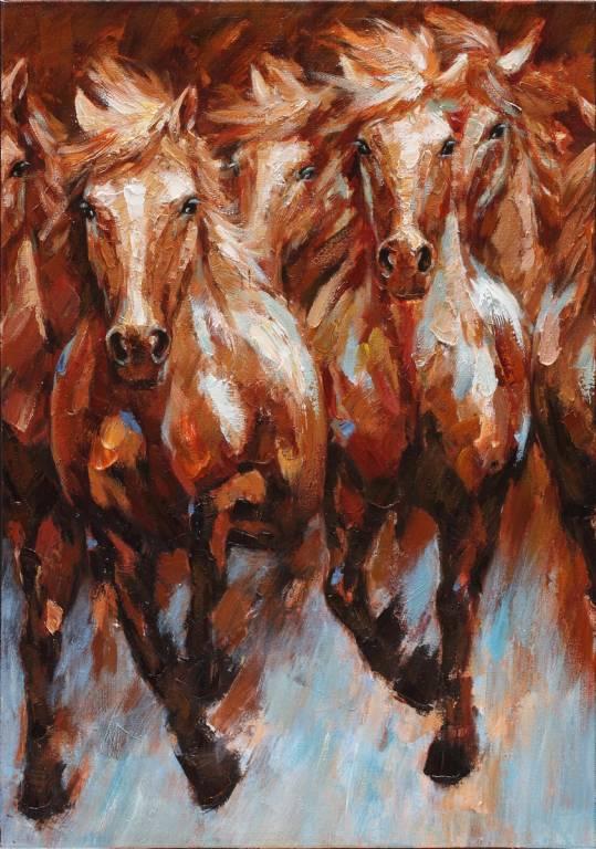 Dipinto a150 70×100 elite