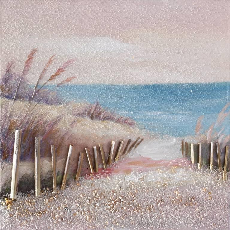 Dipinto art. w705 30×30