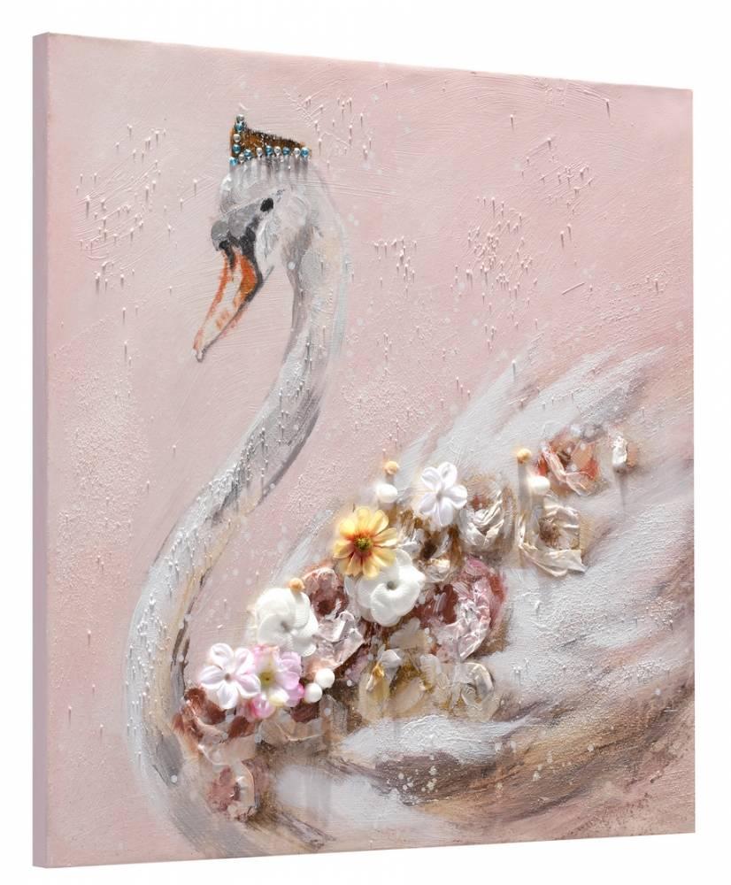 Dipinto art. w709 60×60