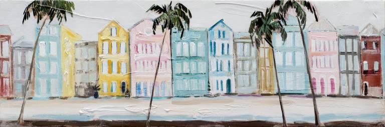 Dipinto art. w738 30×90