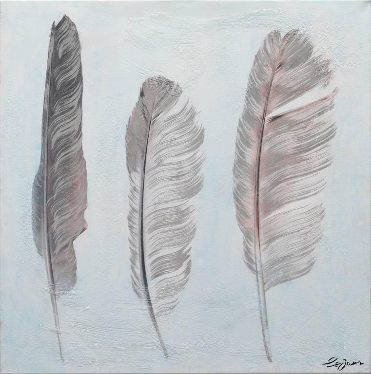 Dipinto art. z519 60×60