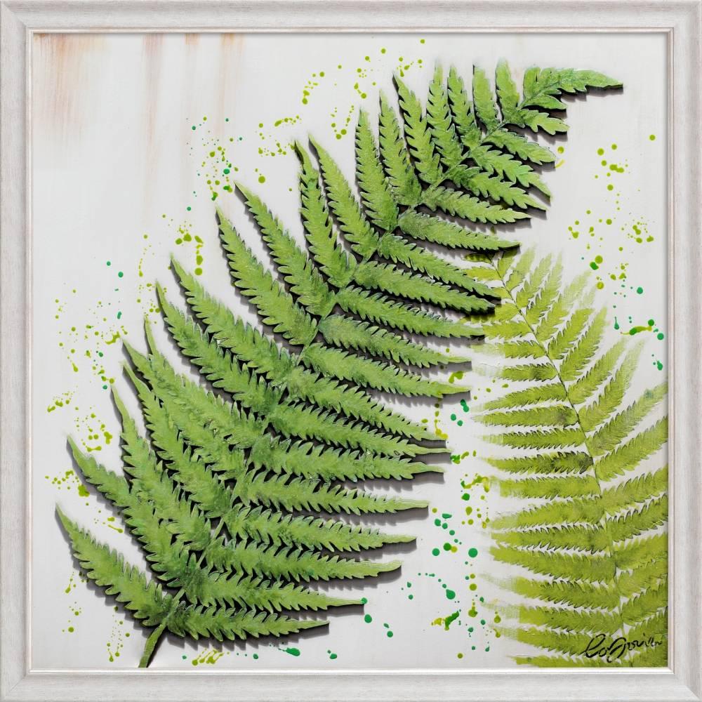 Dipinto art. z537 80×80