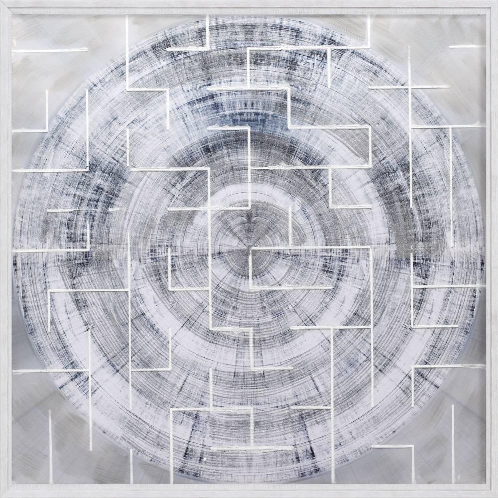 Dipinto art. z563 100×100
