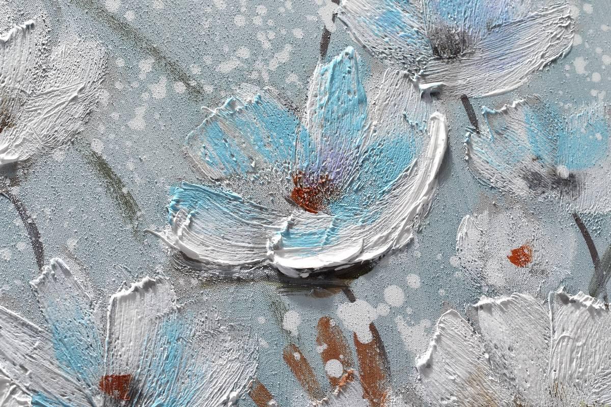 Dipinto art. z564 100×100