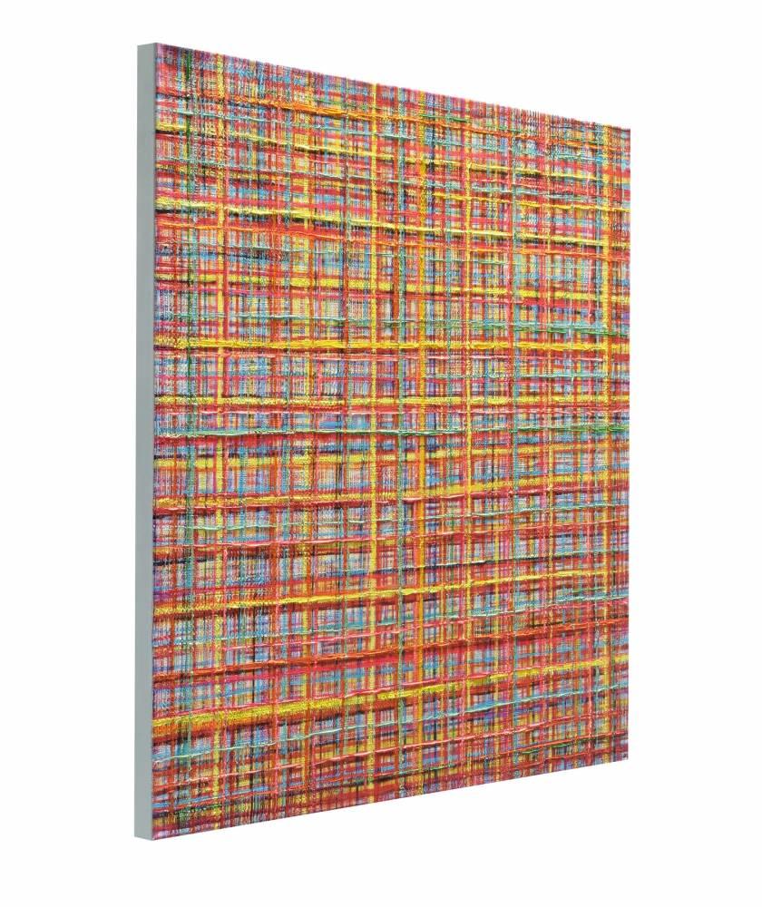Dipinto a219 100×100