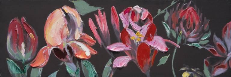 Dipinto art. z619 30×90