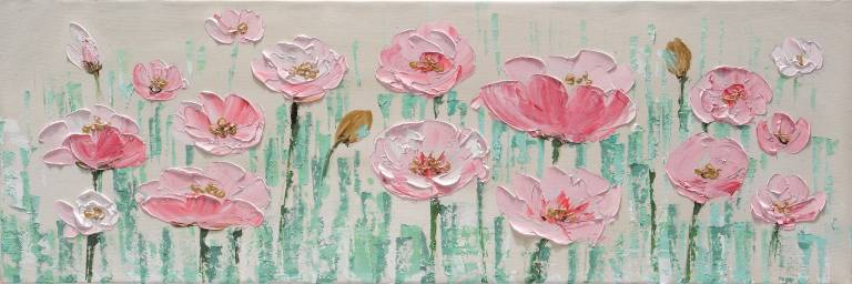Dipinto art. z624 30×90