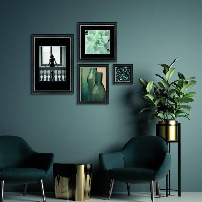 Set 0030 – green in palamas